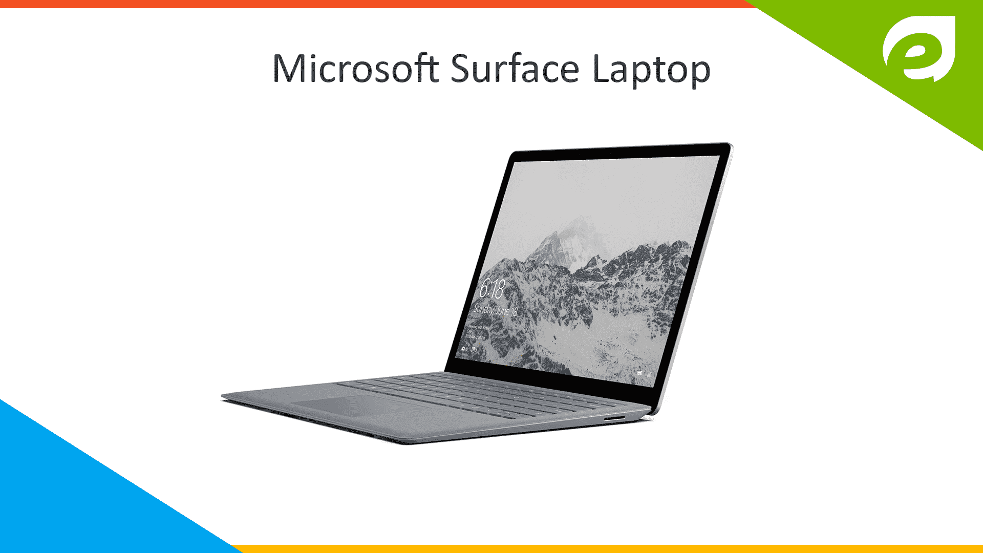microsoft surface pro- surface laptop