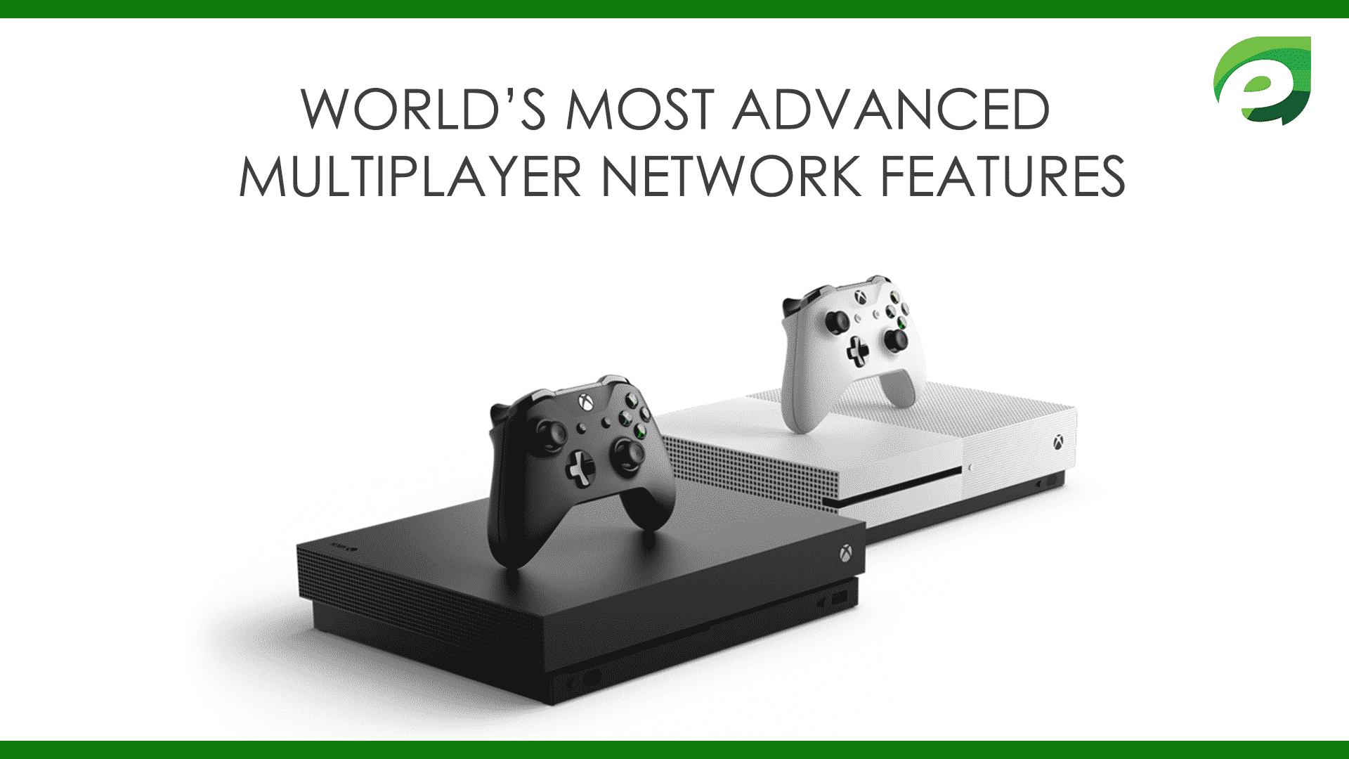 Xbox One- FEATURES