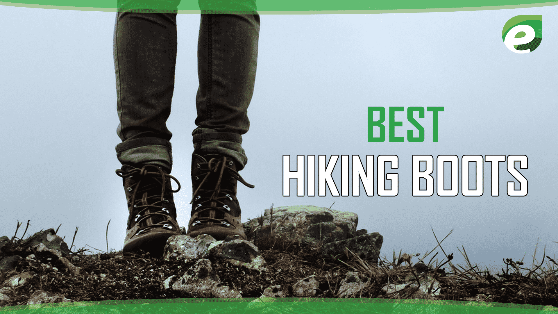 best hiking boots- featured image