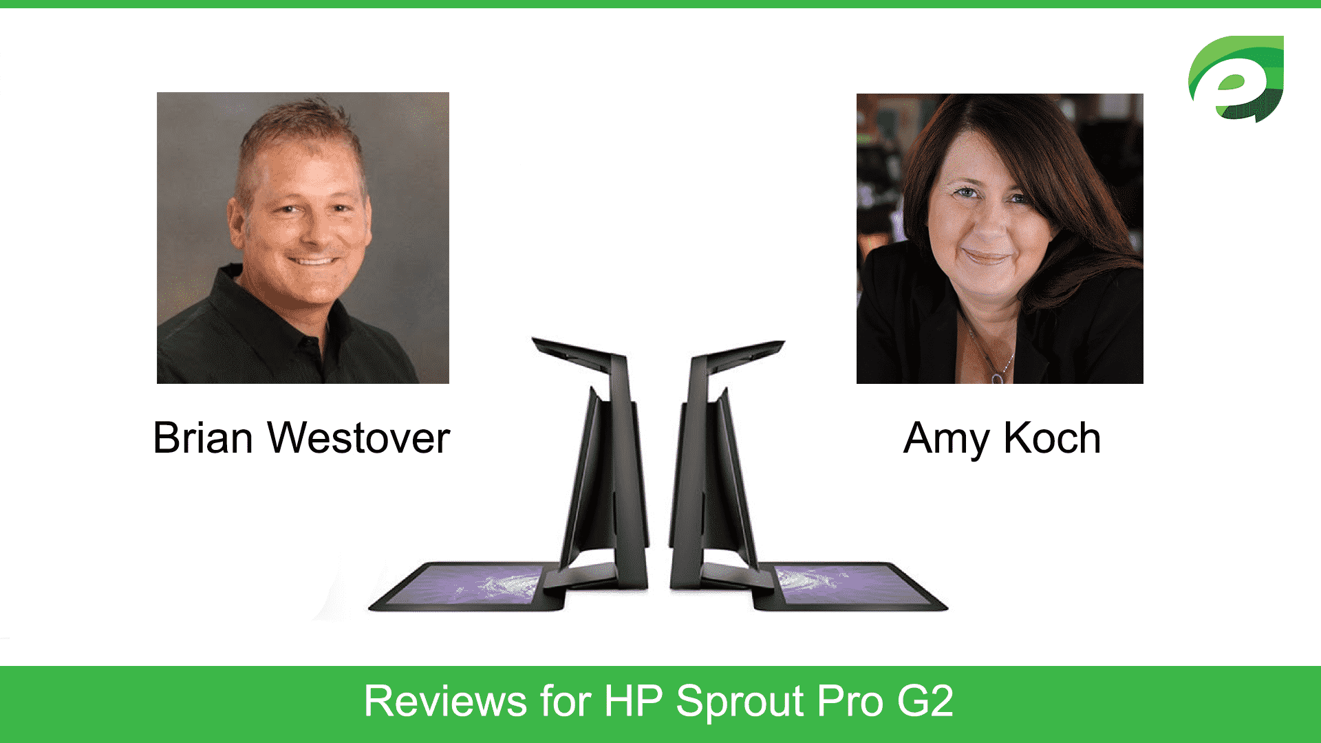 hp sprout pro G2 - reviews