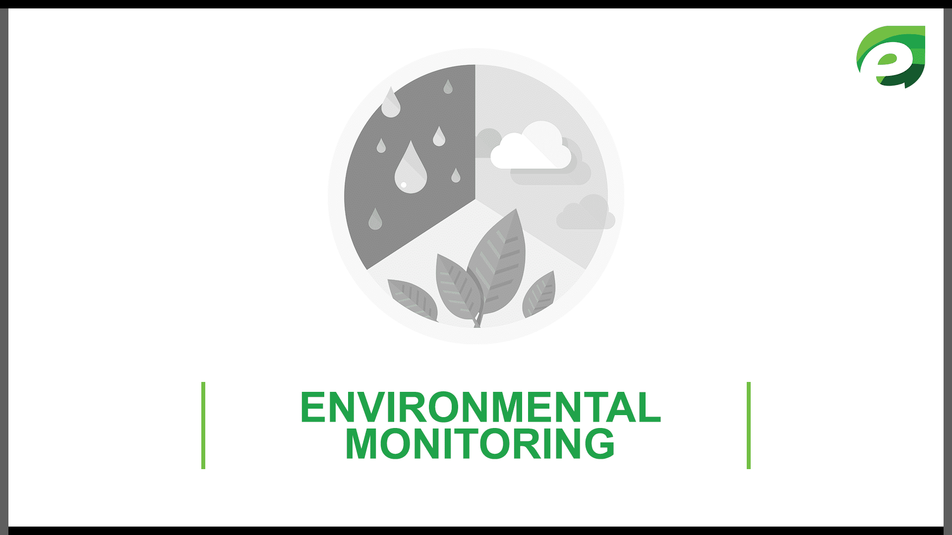 internet of things- environmental monitoring