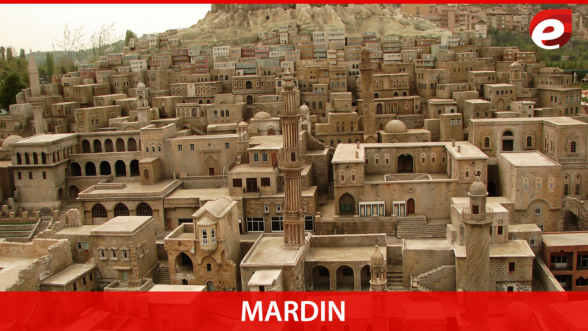 places to visit in Turkey- Mardin