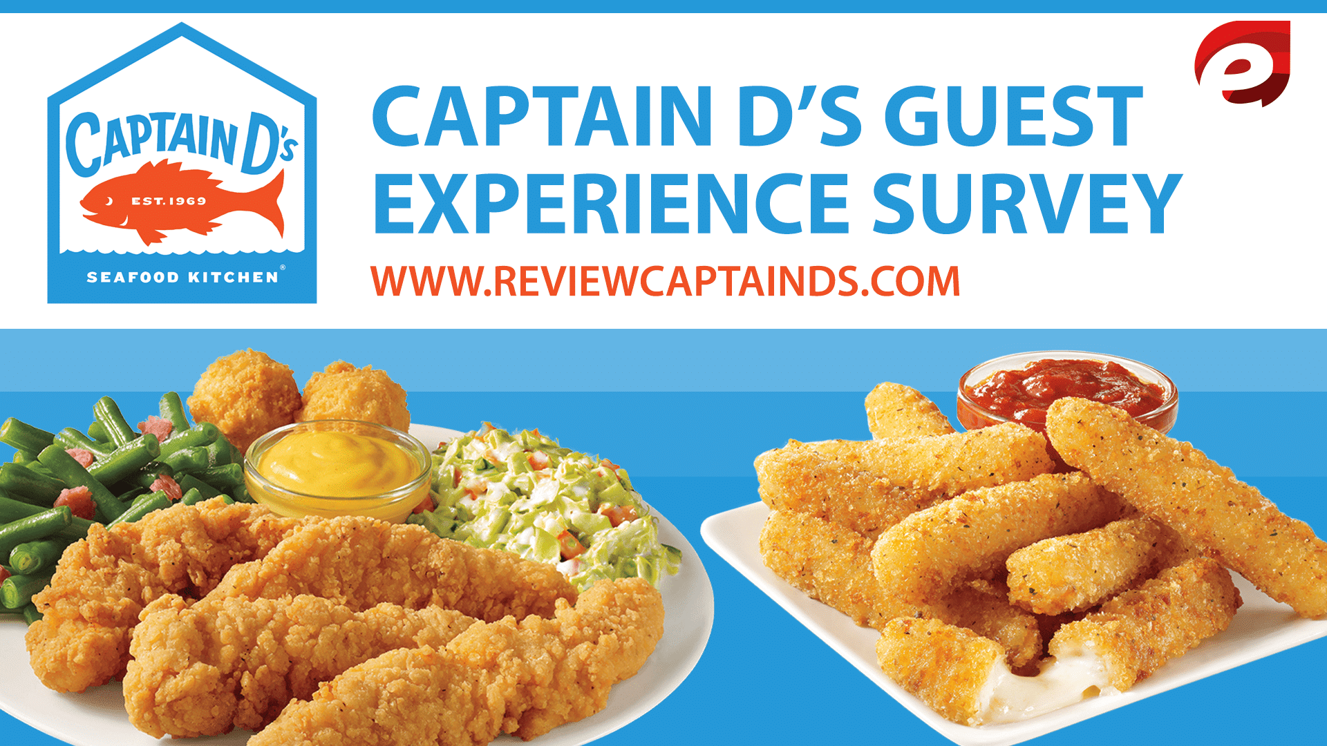 Win free coupon for batter for Captain d s batter dipped fish