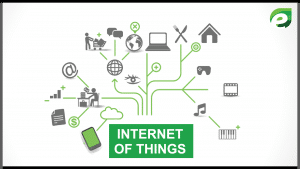 internet of things- featured