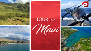 Tour to Maui- featured