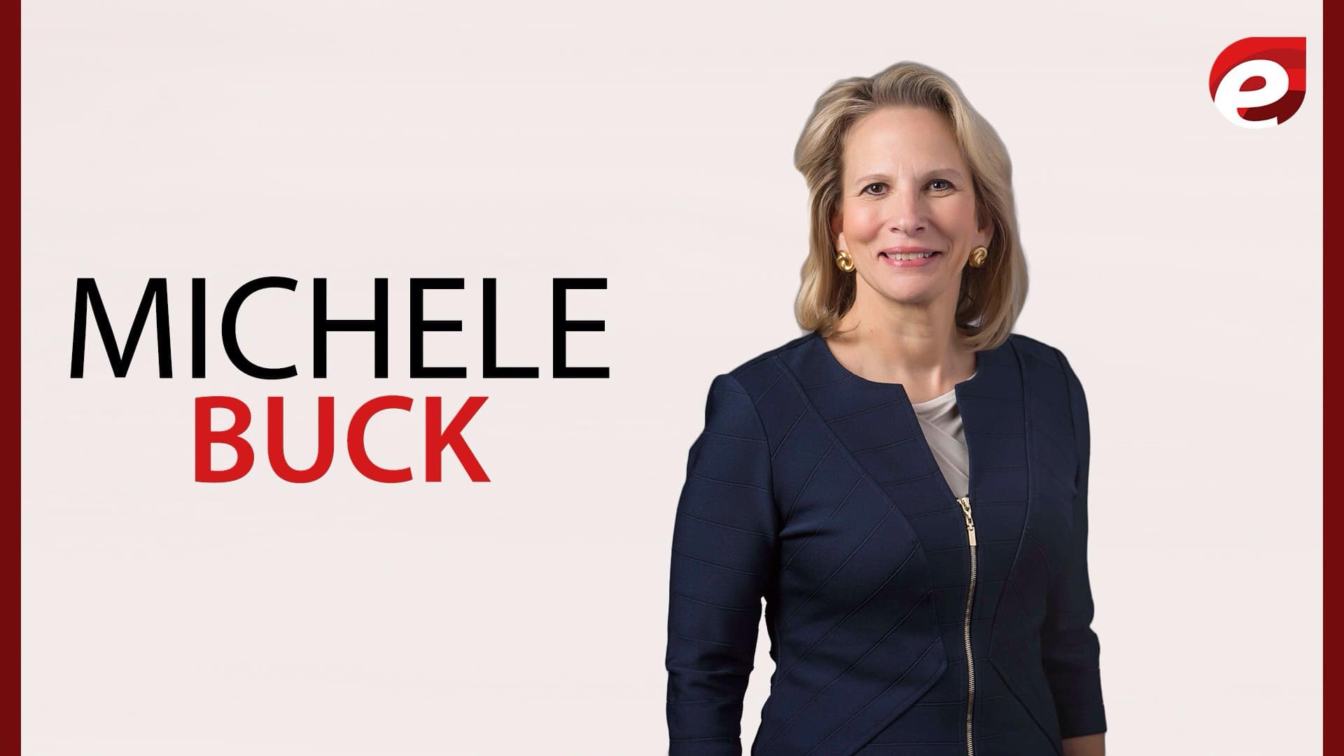 15 most powerful women of 2017- Michele Buck