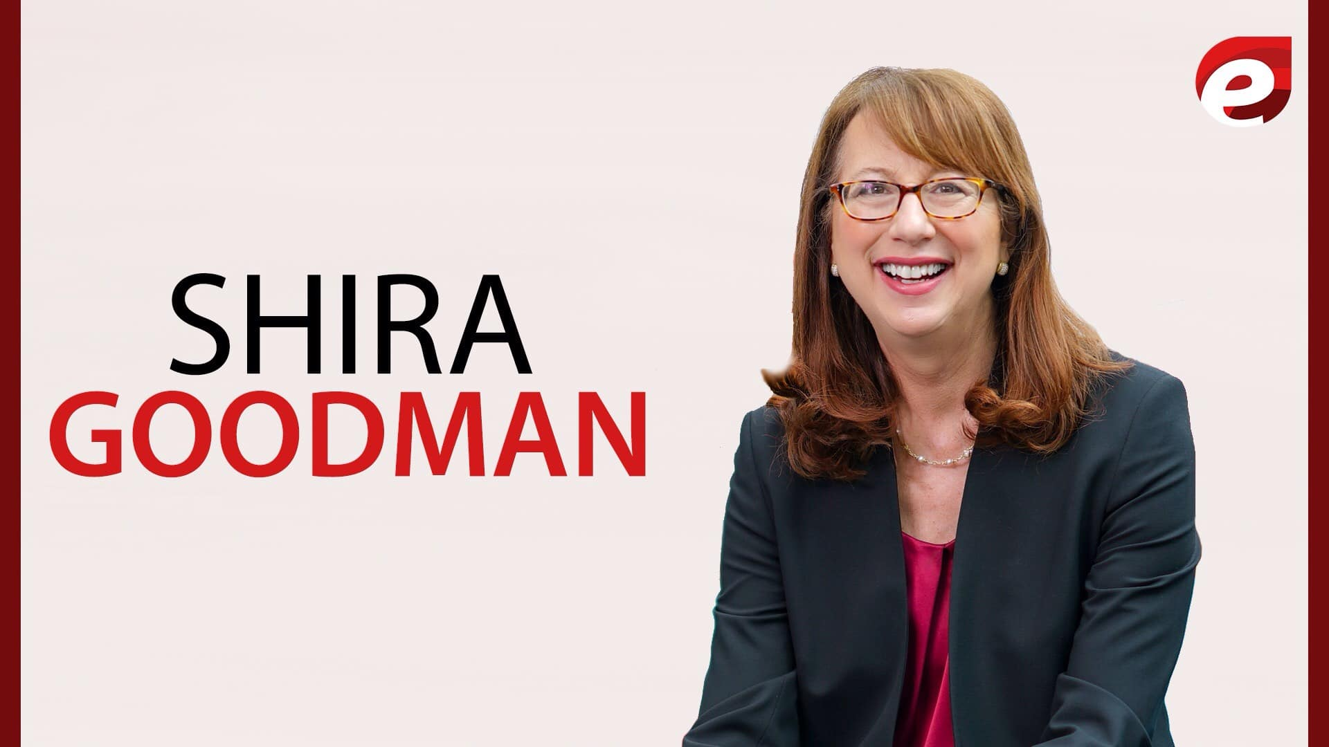 15 most powerful women of 2017- Shira Goodman