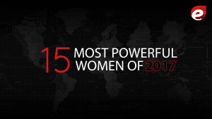 15 most powerful women of 2017