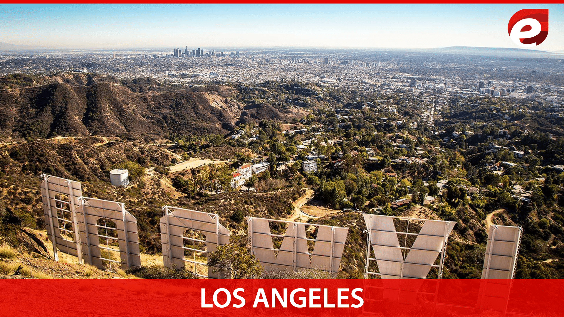Los Angeles-Places to visit in California