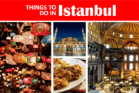 Things to do in Istanbul - featured image