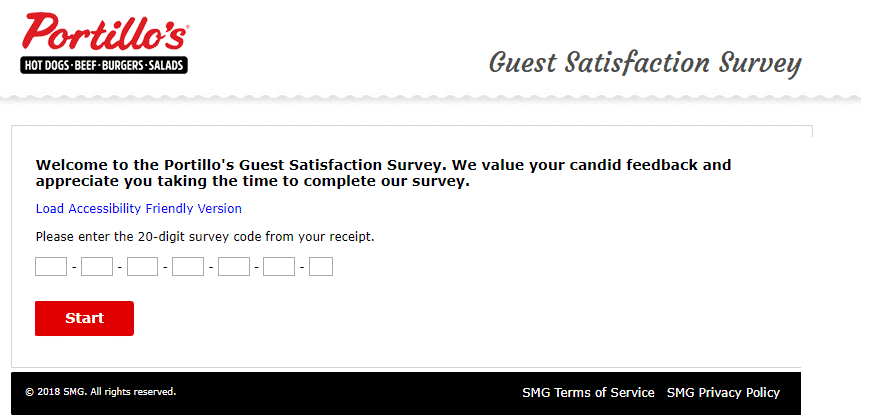 www.portillos.com/survey