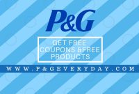 p&g everyday guide