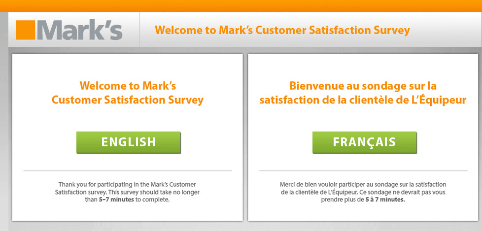 www.marks-survey.com