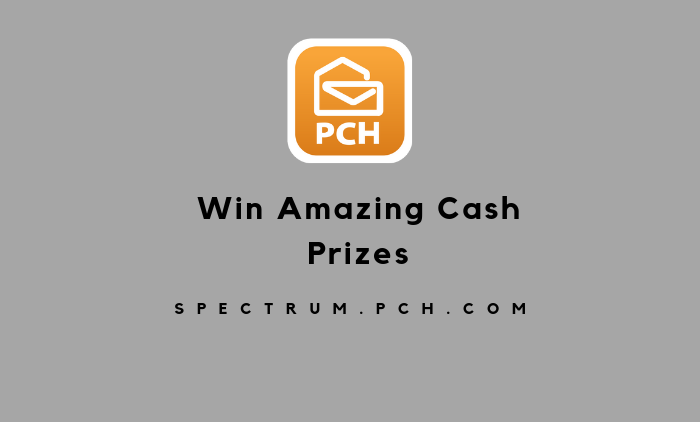 Pch com | Enter in the sweepstakes to win $1000000 Cash prize