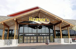 Reasor's Customer Survey